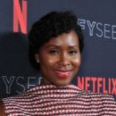 Sydelle Noel – Netflix FYSee Kick-Off Event in Los Angeles - 454 x 671