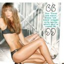 Sharni Vinson Maxim Australia October 2012