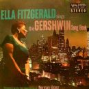 Ella Fitzgerald Sings The Gershwin Song Book Vol. 1