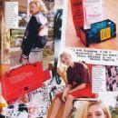 Nicola Peltz – Marie Claire US Magazine (July 2014)