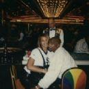 Tupac Shakur and Sarah Chapman - 454 x 318