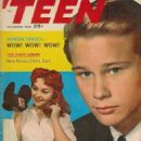 Brandon De Wilde - Teen Magazine [United States] (December 1959)