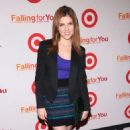 "Anna Kendrick: hosted the ""Falling For You"" Fall Style Event in New York"