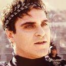 Gladiator - Joaquin Phoenix - 454 x 192