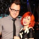 Hayley Williams and Chad Gilbert - 360 x 240