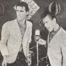 Bobby Hatfield. The Righteous Brothers