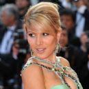 amfAR Cinema Against AIDS benefit at Cannes
