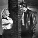 Mari Blanchard and John Ericson