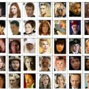 Doctor Who Character array