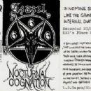 Azazel - Nocturnal Cognation