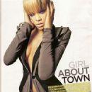 Rihanna Sunday Magazine Pictorial April 2010