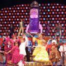 The Las Vegas 'Hairspray' company
