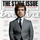 Peter Dinklage - Esquire Magazine Pictorial [United States] (March 2014)