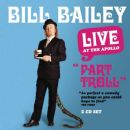 Live at the Apollo: Part Troll - Bill Bailey