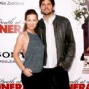 Kristoffer Polaha and Julianne Morris - 293 x 473