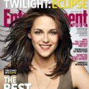Entertainment Weekly Magazine [United States] (8 July 2010)
