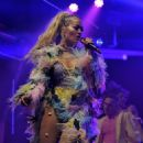 Rita Ora – Performs at Manchester Pride's Big Weekend in Manchester
