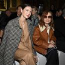 Caitriona Balfe – Stella McCartney Show at Paris Fashion Week 2020 - 454 x 302