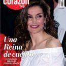 Queen Letizia of Spain - 454 x 634