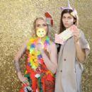Alexandra Daddario – 'Why Women Kill' Wrap Party Photobooth 2019