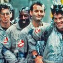 Ghost Busters Photoshoots (1984)