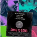 Song to Song (2017) - 454 x 674