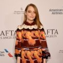 Emma Stone : The BAFTA Los Angeles Tea Party  (January 05, 2019)