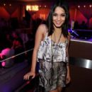 Vanessa Hudgens celebrates the release of her new film,Sucker Punch at the Pure Nightclub at Caesars Palace March 26, 2011 in Las Vegas