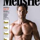 Sebastián Rulli - Men's Health Magazine Pictorial [Mexico] (December 2017)