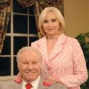 Jimmy Swaggart and Frances Anderson Swaggart