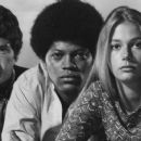 Michael Cole (from left), Clarence Williams III and Peggy Lipton star in