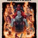 Deadpool (2016) - 454 x 648