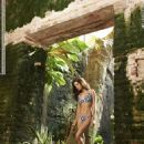 Diana Morales Pily Q Swimwear Resort collection (2012) - 454 x 681