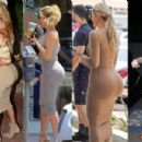 Khloe Kardashian – Photo mix