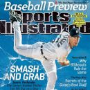 Justin Verlander - Sports Illustrated Magazine Cover [United States] (4 April 2013)