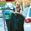 Cris Morena Gente Magazine Pictorial 5 October 2010