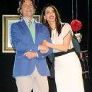 Guy Ecker and Susana González - 454 x 741