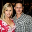Rafi Gavron and Claire Holt - 396 x 594