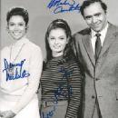 Denise Nicholas on Room 222 1969-74