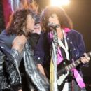 Aerosmith Live in Mexico City, Mexico