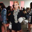 Brittany Snow – Raisavanessa show at New York Fashion Week 2019 - 454 x 683
