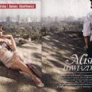 Natasza Urbanska - VIVA Magazine Pictorial [Poland] (29 September 2011)