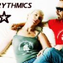 Eurythmics - 454 x 308