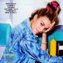 Hailey Clauson Cosmopolitan Us Magazine April 2015