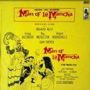 Man Of La Mancha Original 1965 Broadway Musical Starring Richard Kiley