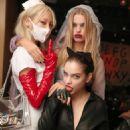 Halloween Party New York City - 454 x 681