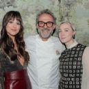 Dakota Johnson – The opening of Gucci Osteria da Massimo Bottura in Beverly Hills