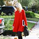 The Stefani-Rossdale family celebrates Thanksgiving in Los Angeles - 431 x 594