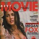 Megan Fox - Movie Magazine Pictorial [Italy] (June 2009)