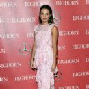Alicia Vikander attends the 27th Annual Palm Springs International Film Festival Film Festival Awards Gala at Palm Springs Convention Center on January 2, 2016 in Palm Springs, California